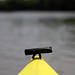 Kayaking on the Anacostia