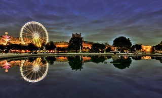 Parisian eye | by Olympe B.