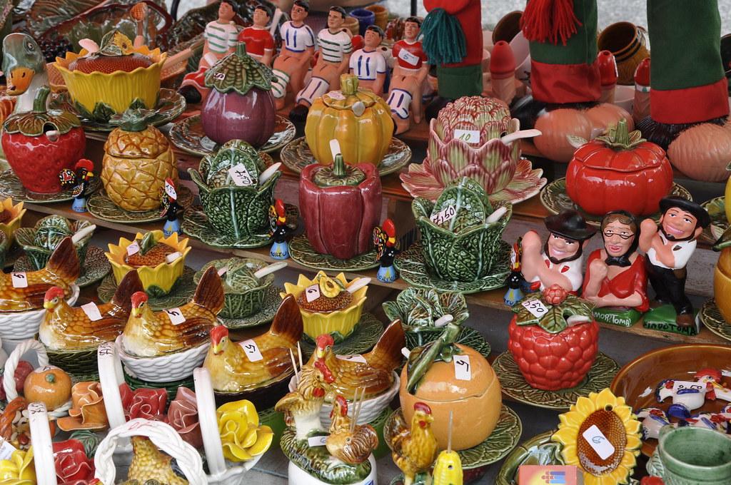 Aparador Amarelo Barato ~ Artesanato, Caldas da Rainha Artesanato regional e tradici u2026 Flickr