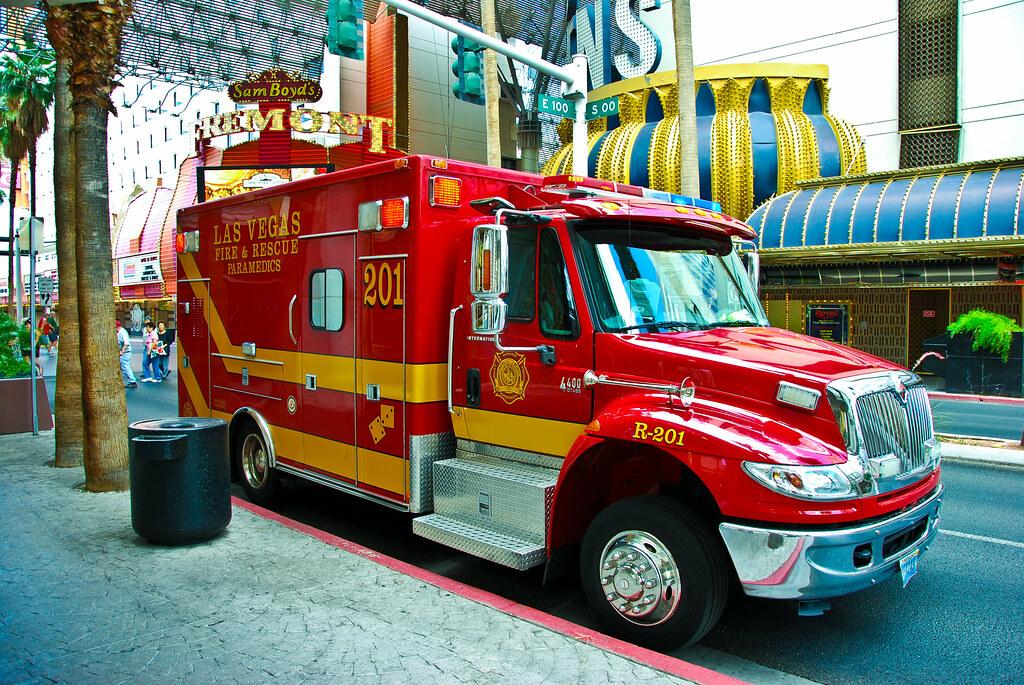 Las Vegas Fire Amp Rescue Paramedics 201 Tdelcoro Tom 225 S