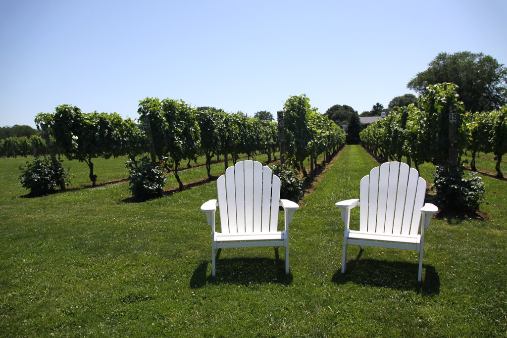 Long Island Winery Groupon