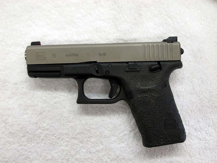 glock 19 9mm robar custom w manual safety rezz guns az guns r us rh flickr com glock 19 manual pdf glock 19 manual download