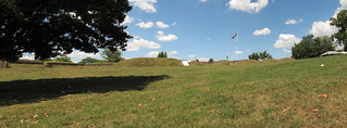 Fort Stevens Panorama | by Mr.TinDC