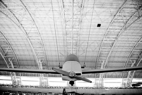 Udvar-Hazy Center | by Amber Wilkie | www.amberwilkie.com