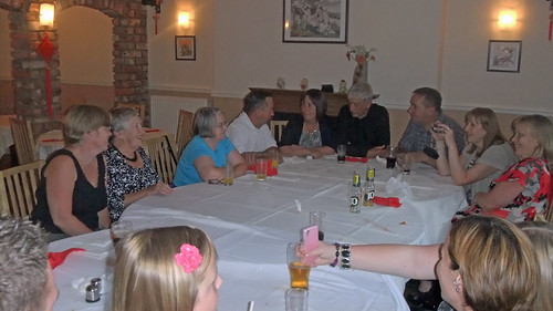 2011 07 18 Beryl's 70th-10.JPG | by Keith Laverack