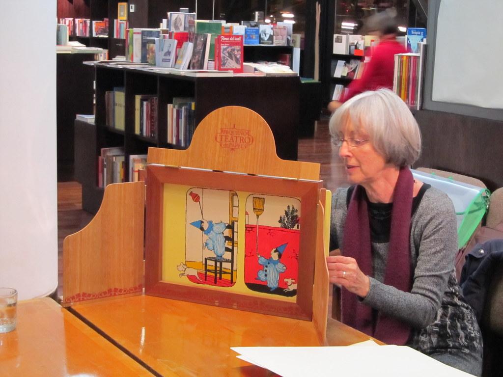 Bücherei Berching