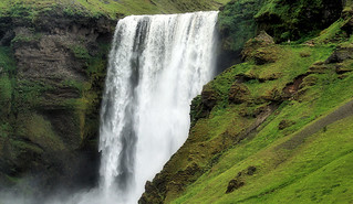 Skógafoss | by BumbyFoto