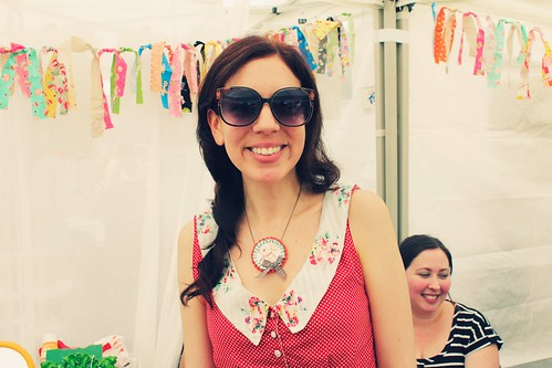 Renegade craft fair los angeles necklace by www for Craft fairs los angeles
