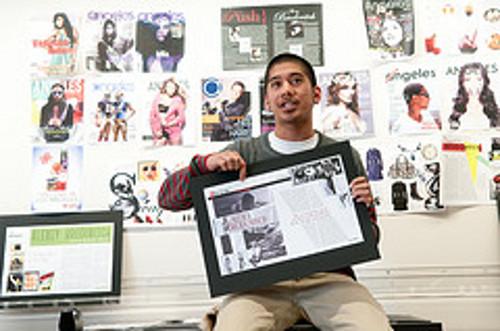 Graphic design schools neuesten design for Einrichtungsideen student
