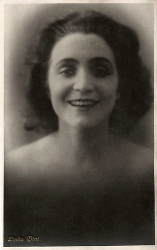 Linda Pini