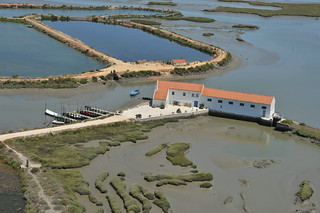Mourisca Tide Mill & Sado Estuary | by Portugal Dream Coast