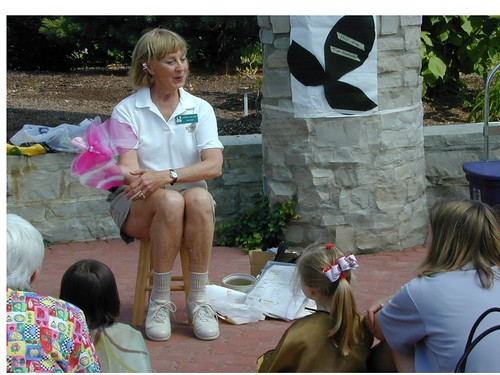 Butterfly House Classes Missouri Botanical Garden Flickr