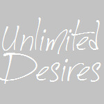 Logo: Unlimited Desires | by itsHuyen