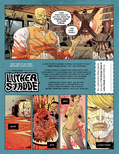 luther_01_preorder_color | by librarygorilla
