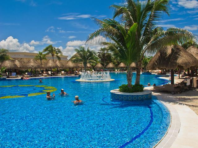 Catalonia Royal Tulum Resort