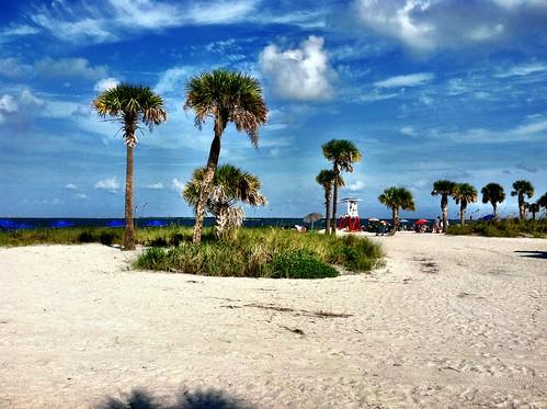 Tarpon Springs Beach Rentals