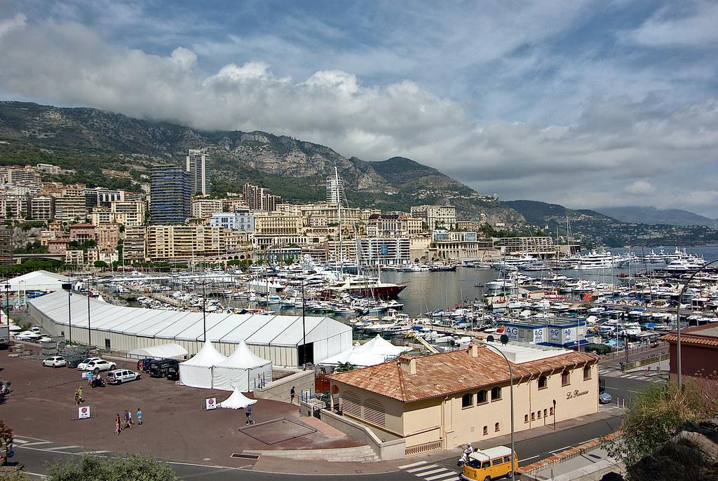 Monaco monte carlo porto fulvio ghiringhello flickr for Porto montecarlo