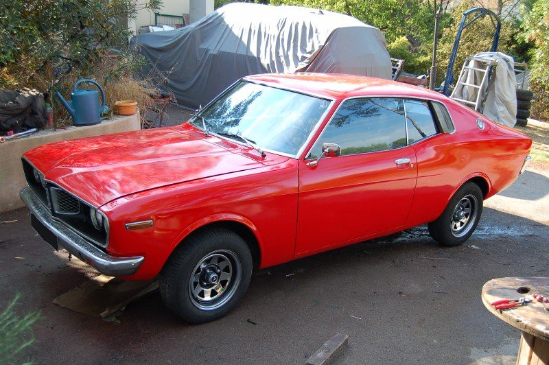 Classic Car Restoration Littleton Co