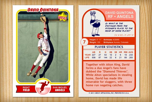 Retro 75 custom baseball card custom baseball card for Baseball card size template