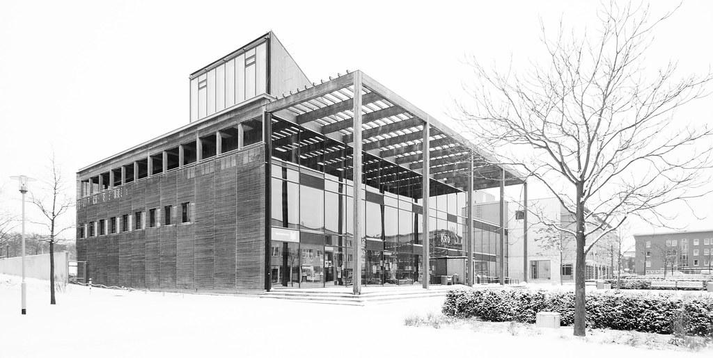 Stadtteilzentrum kronsberg krokus rtw architekten - Rtw architekten ...