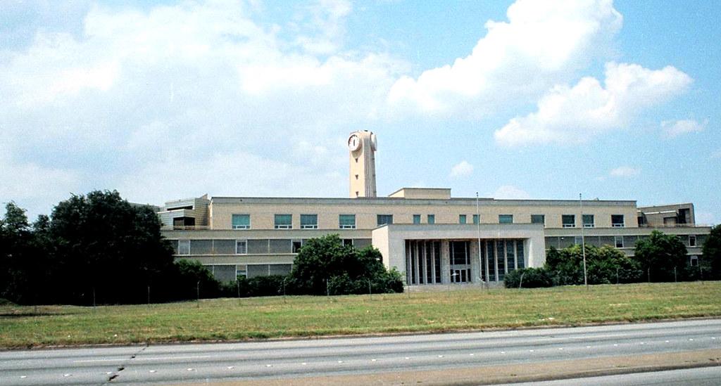 Dr Pepper Plant 1995 Mockingbird Lane Dallas Texas Flickr