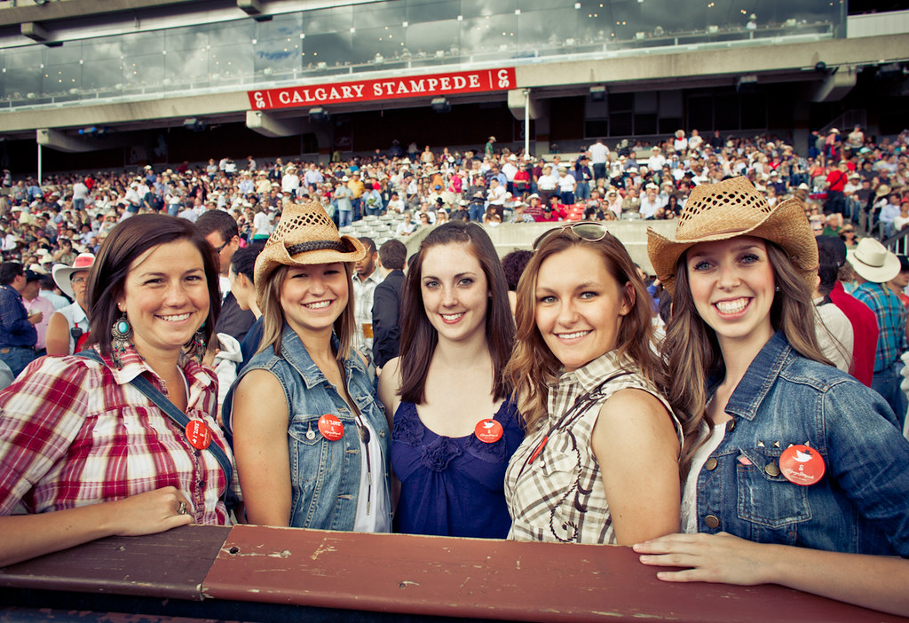Group Tickets Calgary Stampede July 5 14 2019