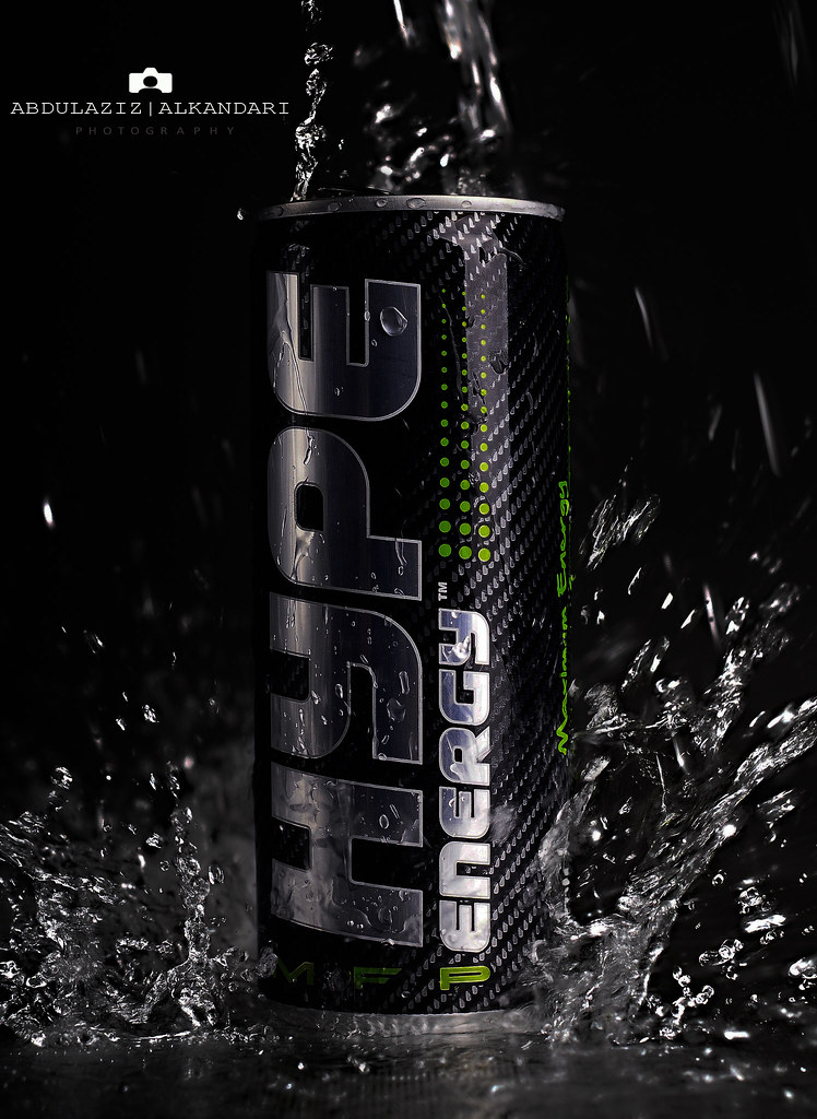 Hype Energy Drink Jobs