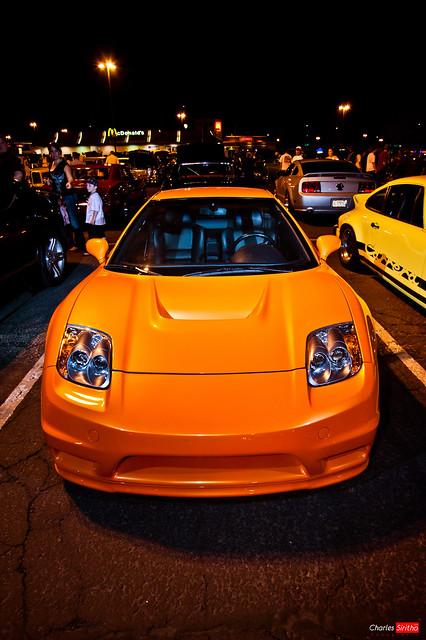 Scottsdale Pavilions Mcdonald S Car Show