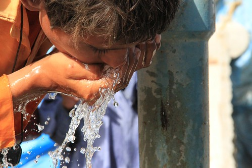 Providing clean water to millions of people | by DFID - UK Department for International Development