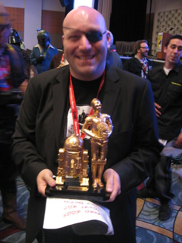Fan Movie Challenge Award Winner Eliot Sirota | by The Official Star Wars