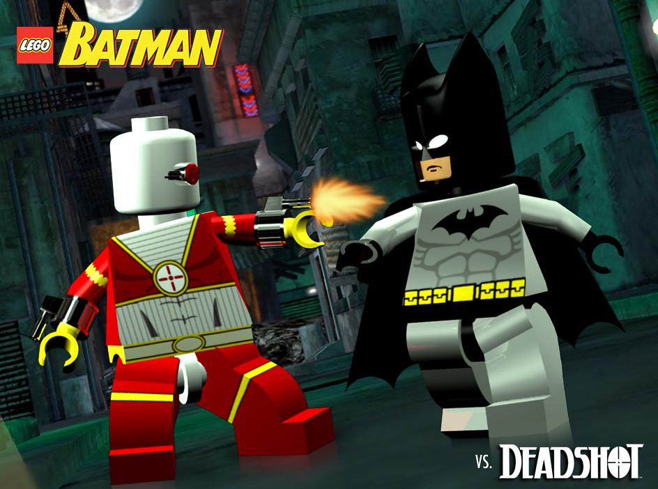 lego batman 3 how to get all speedsters