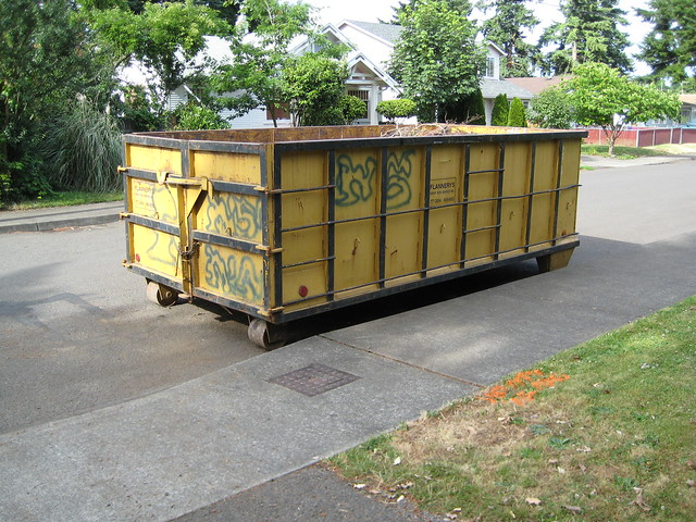 20 yard dumpster albuquerque nm