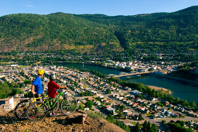 Trail (BC) Canada  city pictures gallery : Trail BC Canada | Flickr Photo Sharing!