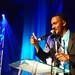 Adrian Edgecombe & Harvest Generation Accepts Award (Bahamas)