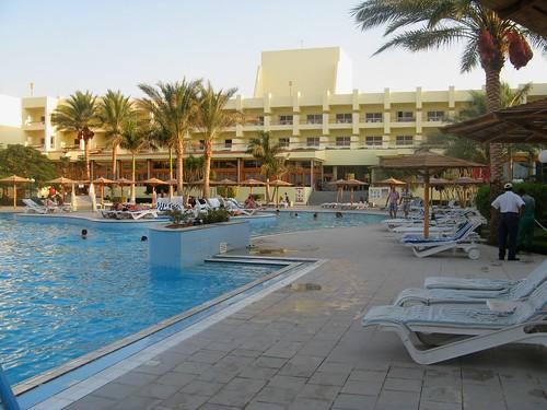 White Beach Hurghada Extend Room Last Day