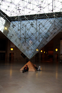 Louvre | by Gallo Real