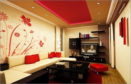 Pintura de interiores: una clave en la decoración | www.deco… | Flickr