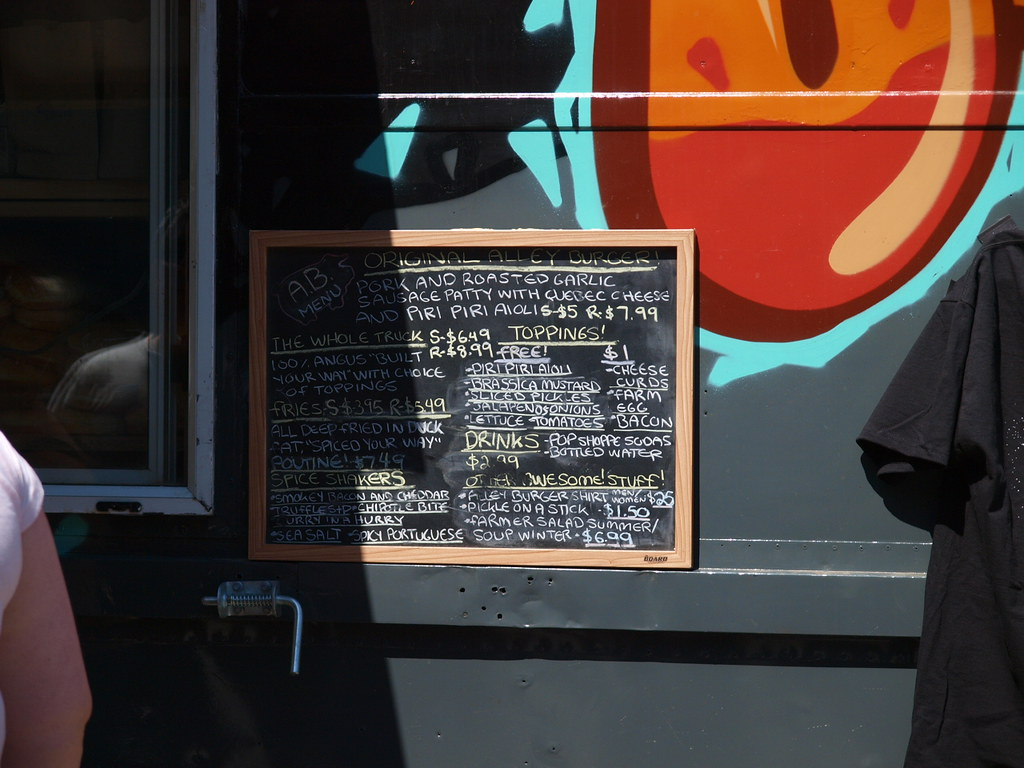 Food Truck Facebook Pages Bucks County Pa