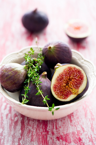 figs | by The Little Squirrel