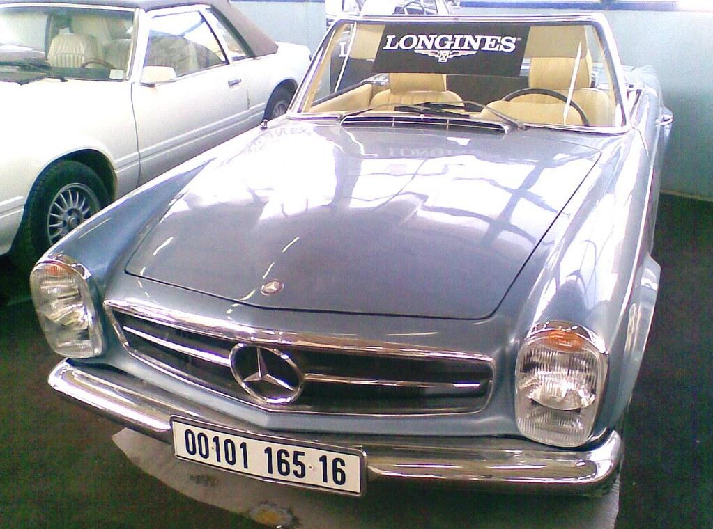 Photo De Voiture Mercedes