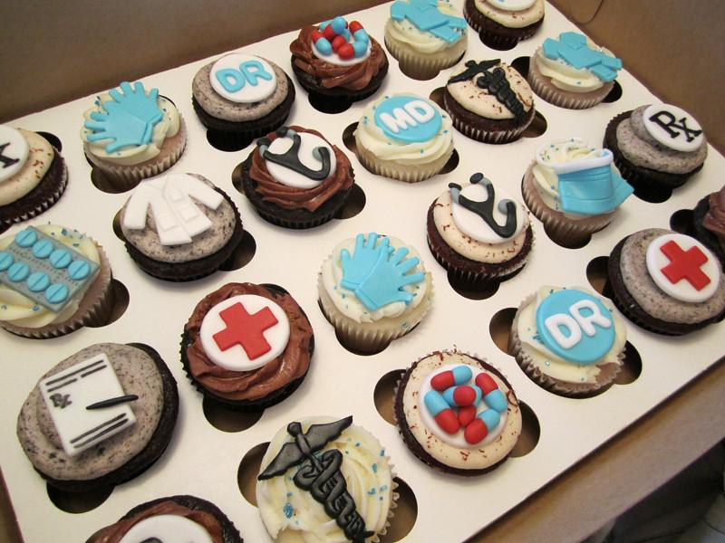Best Cupcake Cakes
