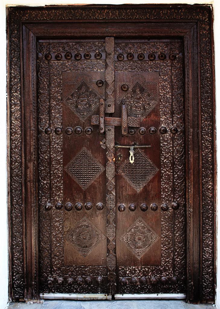by Shady_Myskus Traditional Door in Muharraq Bahrain. | by Shady_Myskus & Traditional Door in Muharraq Bahrain. | Shady Ahmad | Flickr