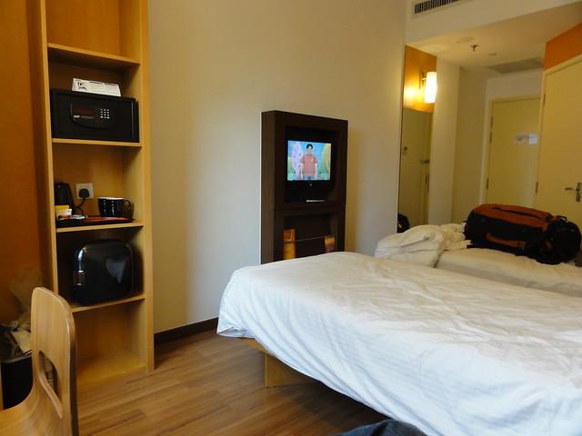 Hotel Ibis Style Cdg Terminal