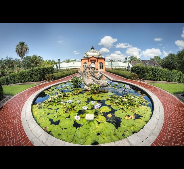 Botanical Garden New Orleans Flickr Photo Sharing