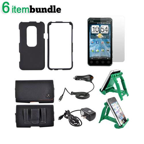HTC EVO 3D accessories | Find the HTC EVO 3D accessories ...