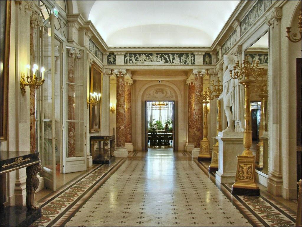 Visiter La Villa Hadriana