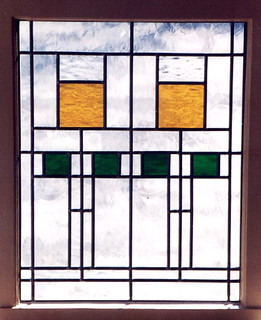 Window6-FLW | by Northern Art Glass