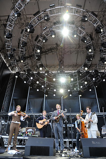 Punch Brothers | by DMBcaravan