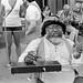 Thereminvox / Theremin Musical Instrument