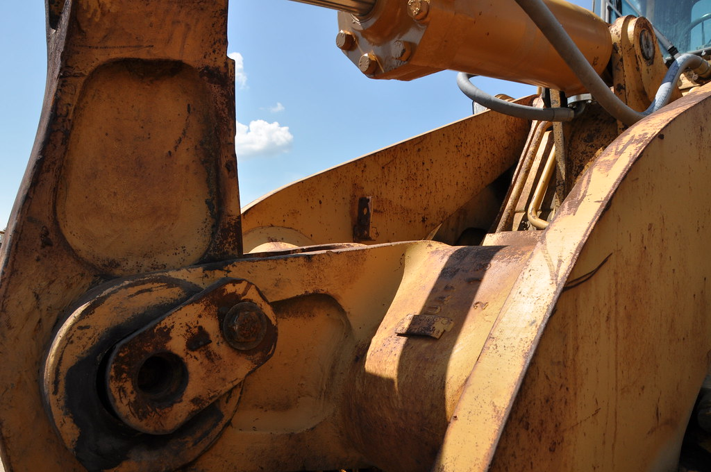 Equipment & Cars at Deanco Auction - Big Iron Inc (46)   Flickr